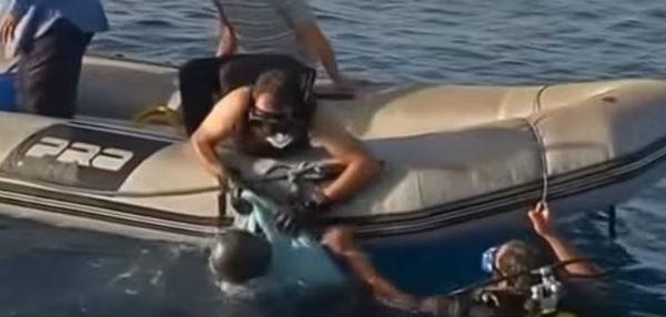Migranti: 40 morti raccolti sulle coste della Libia. Ricerche di altri 30