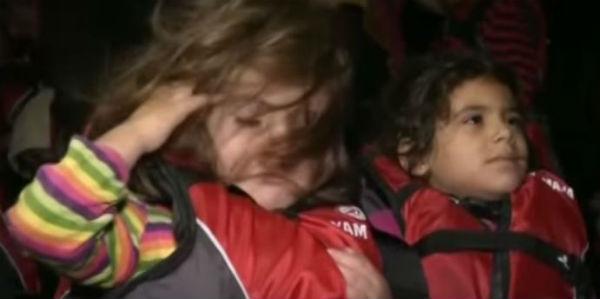 Migranti: due bimbi trovati morti sulla spiaggia greca di Kos