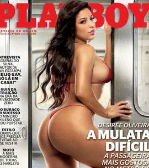 Il mondo cambia. Playboy bandirà il nudo integrale