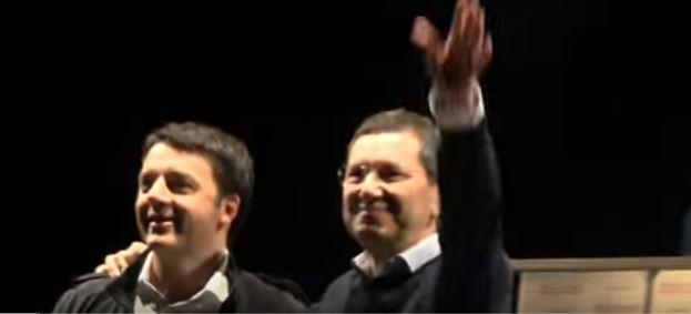 Il Pd per scaricare Marino fa dimettere tutti i consiglieri di Roma con quelli dell'opposizione