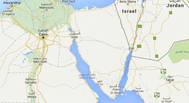 Egitto: autorità confermano che aereo russo è precipitato sul Sinai. 224 a bordo