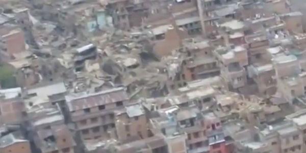 Terremoto: 200 vittime per ora tra Afghanistan e Pakistan. Si teme bilancio più grave