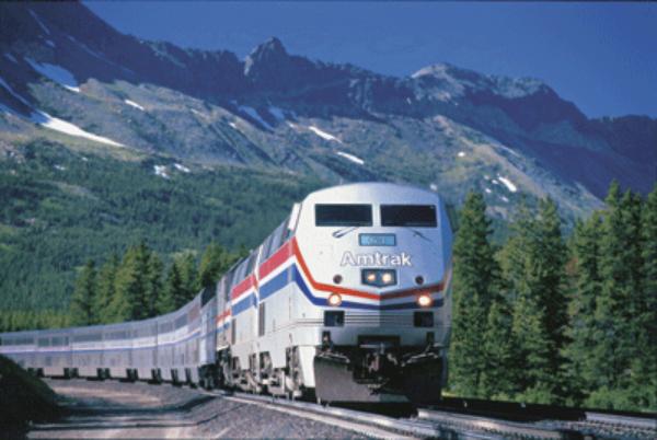 Usa: treno deraglia nel Vermont. Ancora ignote le conseguenze per le persone a bordo