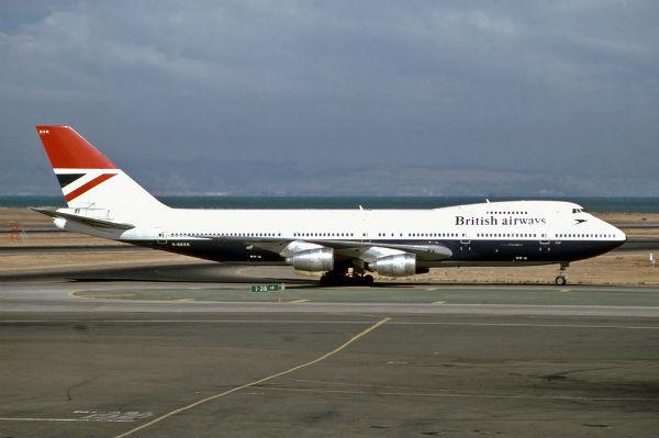 Boston: atterraggio d'emergenza volo British. Arrestata una donna. Terrorista?