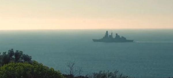 Libia: retromarcia sulle navi italiane troppo vicine alle coste