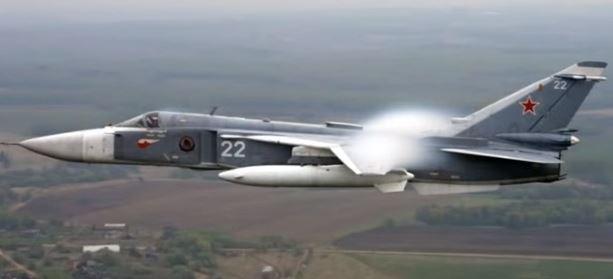 Siria: violenta polemica Russia Turchia dopo abbattimento del jet. Putin: aiutano i terroristi dell'Isis