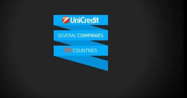 """Unicredit: via 18.200 dipendenti e vola il titolo. In banca non è più bello essere """"grandi"""""""