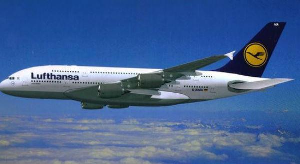 Lufhtansa: lo sciopero dei dipendenti cancellerà 929 voli. A terra più di 110 mila