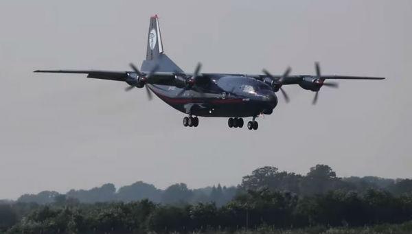 Sud Sudan: aumentano vittime aereo russo precipitato