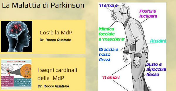 Parkinson e Vitamina B1: il dott. Costantini interviene su Area Parko – Audio