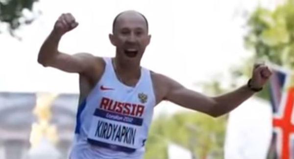 Doping: sospesa la Federazione di atletica della Russia