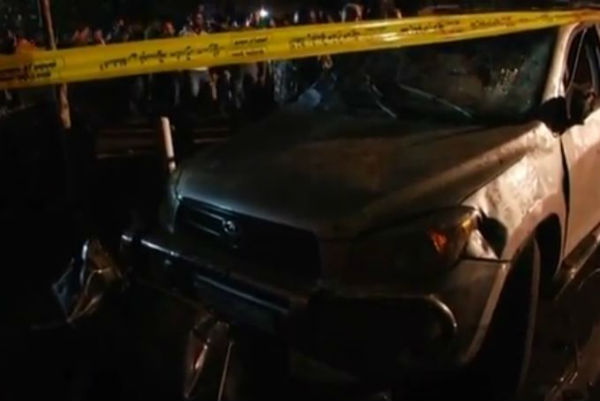 Strage kamikaze a Beirut contro Hezbollah: 27 morti. Centinaia feriti. Prima, bombardamento israeliano a Damasco