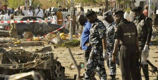 Altra strage in Nigeria. 13 morti a Kano per due donne kamikaze. Seguono le 32 vittime di Yola