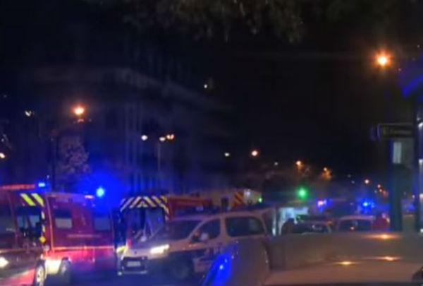 Parigi: falsi allarmi e gente in fuga scuotono nuovamente la città ferita