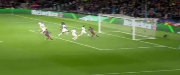 Roma umiliata da Messi & C. 6 a 1 a Barcellona