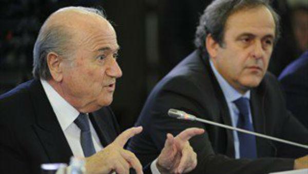Platini: altro che Presidente Fifa. Chiesta per lui la radiazione a vita