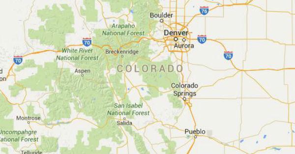 Usa: sparatoria a Colorado Springs. Uomo asserragliato in una clinica
