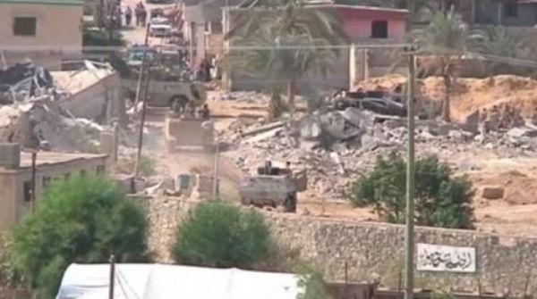 Egitto: attentato Isis nel Sinai a club di poliziotti. Uccisi in 5