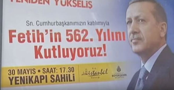 Turchia: il partito di Erdogan raggiunge da solo la maggioranza in Parlamento