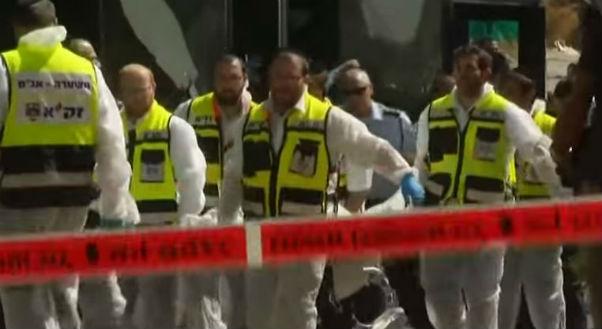 Israele: tre palestinesi e un'israeliana uccisi in Cisgiordania