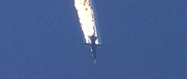 Jet russo abbattuto dai turchi: secondo due scienziati entrambe le versioni non sono credibili