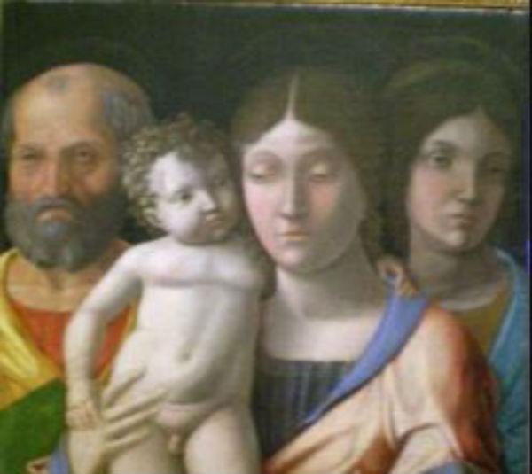 Verona: rapinatori armati al museo per portare via eccezionali opere d'arte
