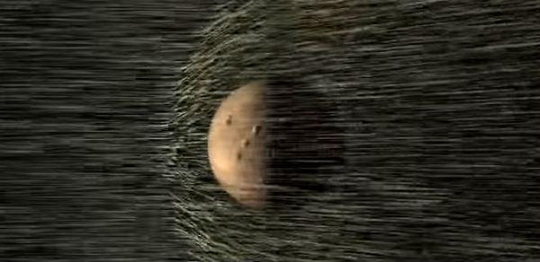 Marte: il Sole ne ha distrutto l'atmosfera e fatto sparire l'acqua disponibile
