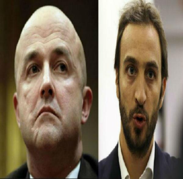 Vatileaks: in cinque a processo per la fuga di documenti. Anche i giornalisti Fittipaldi e Nuzzi