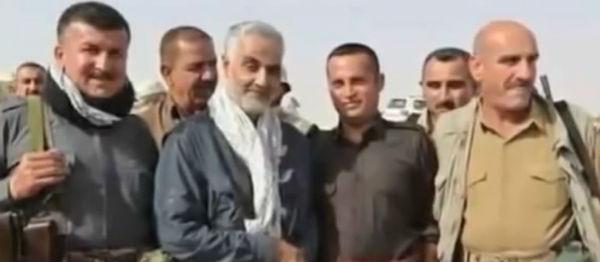 Siria: capo degli iraniani in Siria sarebbe stato ucciso ad Aleppo dai ribelli