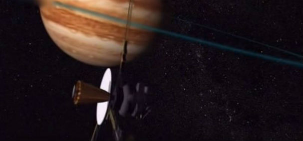 Sistema solare: scoperto l'oggetto più distante. A 15,5 mld di km dal Sole