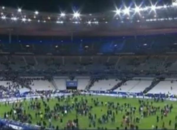 Parigi insanguinata. 127 morti, 191 feriti. La risposta: NO ALLA PAURA!