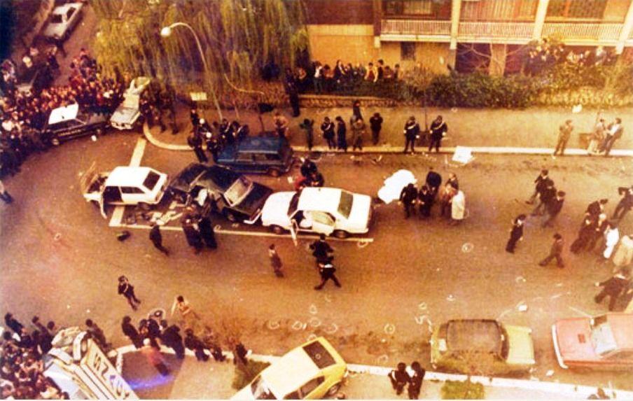 Caso Moro: nuovi elementi smentiscono la ricostruzione del sequestro di Via Fani