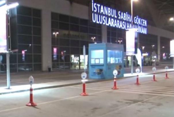 Istanbul: donna delle pulizia uccisa da esplosione all'aeroporto