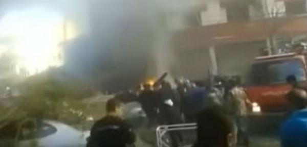 Siria: strage dell'Isis ad Homs. 32 morti dopo che i ribelli hanno abbandonato la città