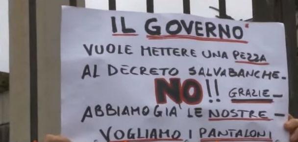 Caso banche: si vogliono distruggere quelle del territorio – di Stefano Zamagni
