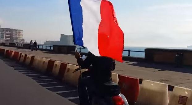 La lezione della Francia. Tiene alta la bandiera della democrazia – di Lucio D'Ubaldo