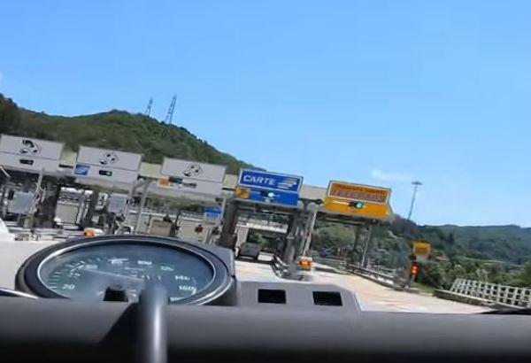 Primo dell'anno con aumento dei pedaggi delle autostrade
