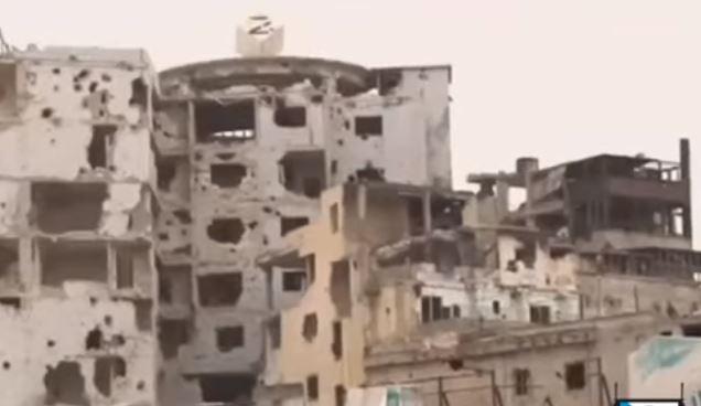 Siria: tregua ad Homs che torna sotto il controllo di Damasco