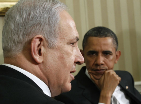 Nuovo scandalo intercettazioni: Usa controlla Netanyahu
