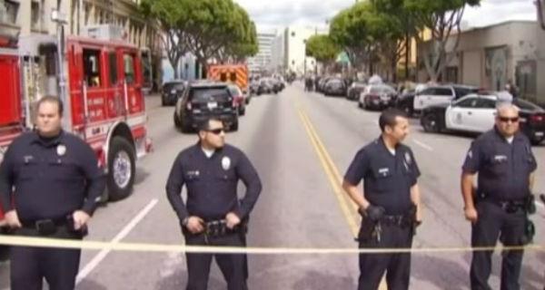 Allarme bomba in Usa: Los Angeles chiude le scuole, New York no