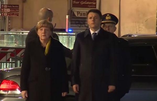 Boschi salvata dalla sfiducia. Renzi attacca la Merkel. I problemi del governo restano
