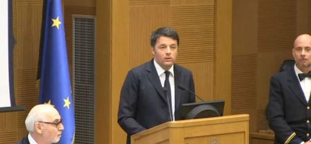 Renzi: il 2015 è stato un buon anno. Se falliscono le riforme ho perso
