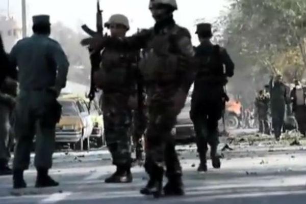 Afghanistan: attacco suicida uccide sei soldati Nato