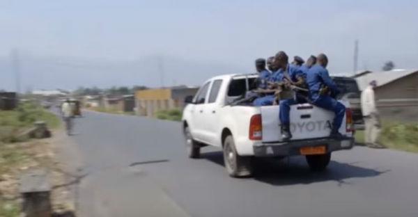 Burundi: 30 persone trovate giustiziate dopo un attacco armato. Polizia uccide 12 assalitori