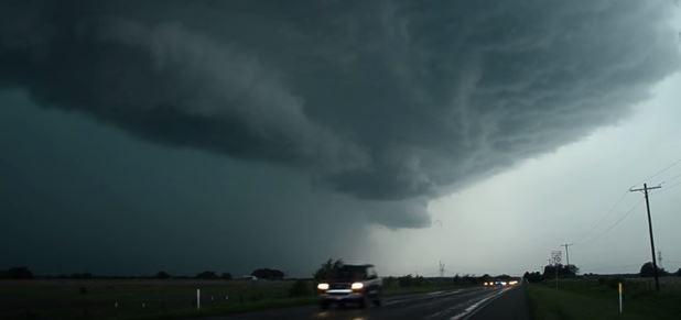 Usa: 26 morti per tempeste e tornado. 8 solo nel Texas