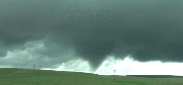 Usa : 10 i  morti per tempeste e tornado