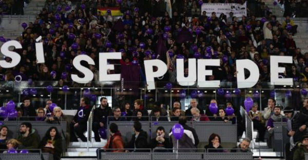 La Spagna supera il bipolarismo e chiede che trionfi la politica più che la legge elettorale