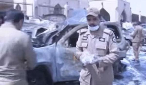 Arabia Saudita: preghiera del venerdì insanguinata da kamikaze che uccidono in moschea