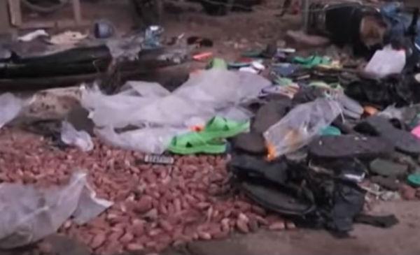 Nigeria: adolescente si fa esplodere in un mercato e uccide 8 persone