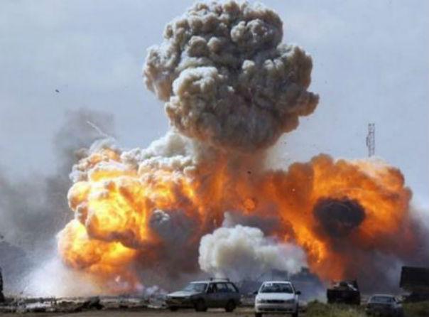 Libia: micidiale esplosione provoca 47 morti e 100 feriti